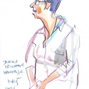 Janina Alisauskiene 2
