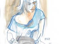 Ieva Caruka